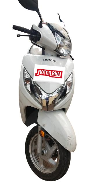 Buy Second hand 2018 Honda Activa - MotorBhai
