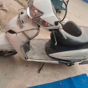 buy second hand 2016 Honda Activa 110 cc - MotorBhai