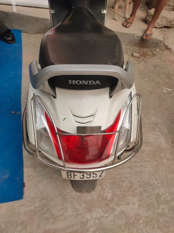 buy second hand 2016 Honda Activa 110 cc - MotorBhai