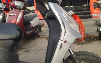 Buy Second hand 2017 TVS Jupiter - MotorBhai