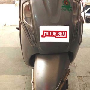 Buy Second hand 2019 Suzuki Access - MotorBhai