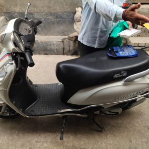 SECOND HAND 2017 Suzuki Access 125 - MotorBhai