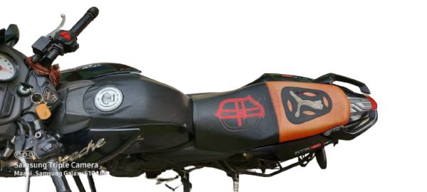 SECOND HAND 2018 TVS Apache 180cc - MotorBhai