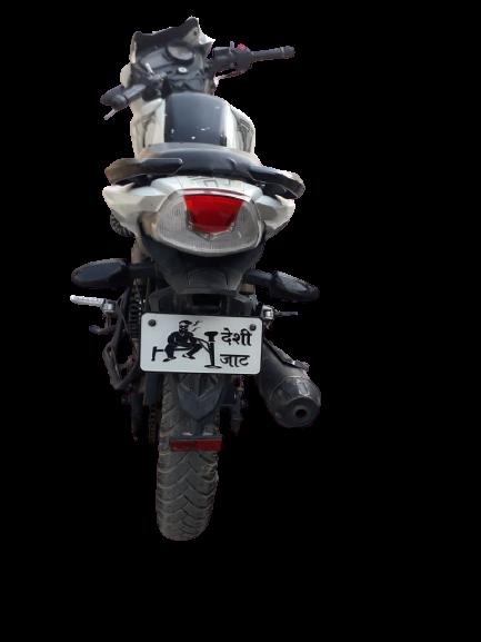 Buy second Hand 2018 TVS Apache - MotorBhai