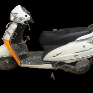 Buy Second Hand 2015 Honda Activa 110 cc - MotorBhai