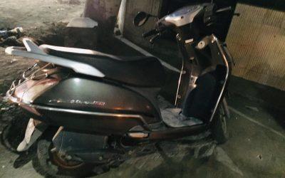 2018 Honda Activa 125cc