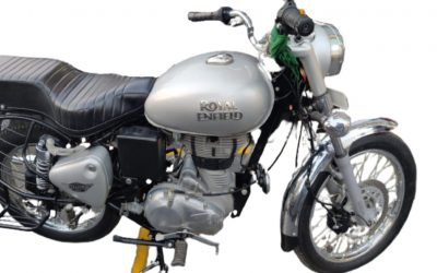 Second hand 2019 Royal Enfield Classic electra 350