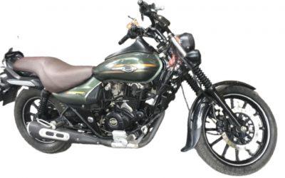 Avenger street 220 - MotorBhai Best Second Hand Price
