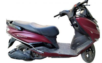 Suzuki Burgman Street - MotorBhai Best second hand price