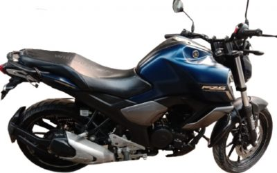 Yamaha FZS - MotorBhai Best Second Hand Price