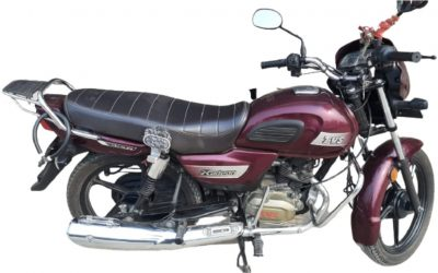 TVS RADEON - MotorBhai Best second hand price