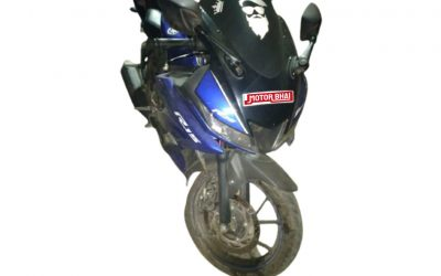 Yamaha R15 ABS - MotorBhai Best Second Hand Price