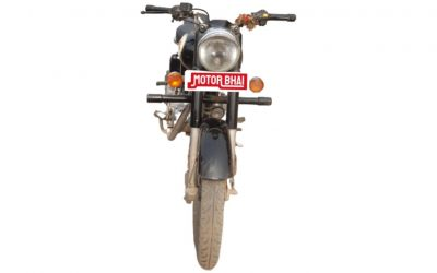 SECOND HAND 2020 ROYAL ENFIELD CLASSIC 350 ABS - MotorBhaI
