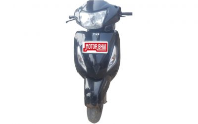 SECOND HAND 2017 TVS JUPITER(BS-IV) - MotorBhai