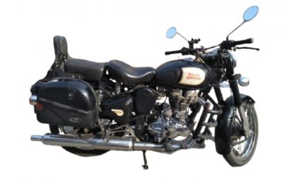 SECOND HAND 2018 ROYAL ENFIELD CLASSIC 350 - MotorBhai