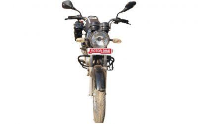 SECOND HAND 2016 BAJAJ CT 100 B - MotorBhai