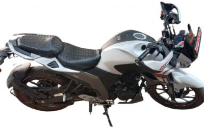 Second hand 2020 Yamaha FZS 250 cc - MotorBhai