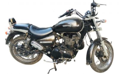Second hand 2017 Royal Enfield THUNDERBIRD 350 - MotorBhai
