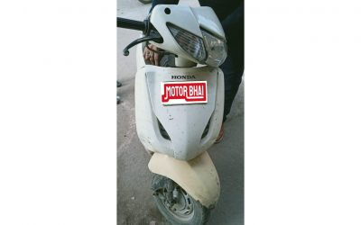 Buy second Hand 2013 Honda New Activa DLX - MotorBhai