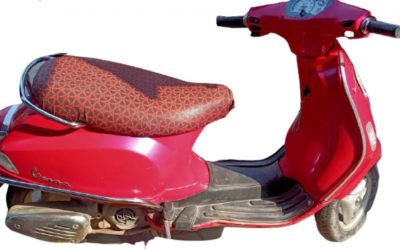 PIAGGIO Vespa - MotorBhai Best second hand bike