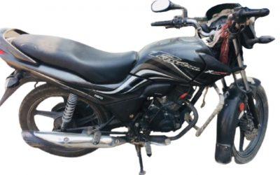 Hero Honda Passion Xpro - MotorBhai best second hand bike