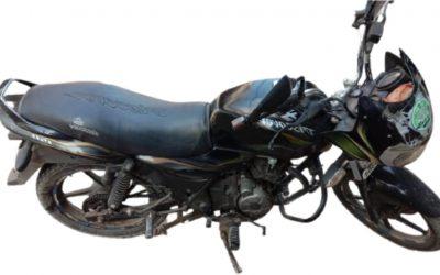 Bajaj Discover 150 Disc - MotorBhai Best Second hand price