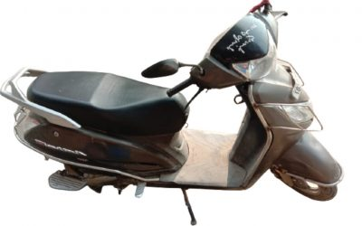 Honda Activa 125 - MotorBhai Best second hand bike price