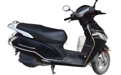 Honda Activa 125 - MotorBhai Best second hand price