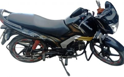 BUY Second Hand 2014 Mahindra Centuro 01 - MotorBhai