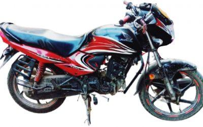 Honda Dream Yuga - MotorBhai Best second hand price