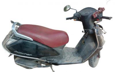 TVS Jupiter (BS-IV) - MotorBhai Best second hand bike Price