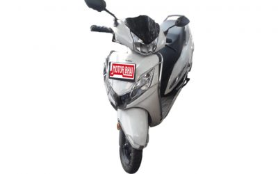Second Hand 2020 Honda Activa 125-Disc - MotorBhai