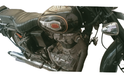 Second Hand Royal Enfield Standard 350 - MotorBhai