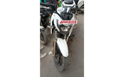 SECOND HAND 2018 TVS APACHE RTR 200 (BS- -IV) - MotorBh