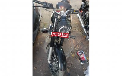 SECOND HAND 2018 ROYAL ENFILED CLASSIC 350 - MotorBhai