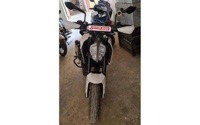 SECOND HAND 2018 KTM 390 DUKE - MotorBhai