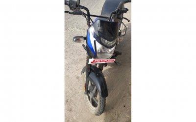 SECOND HAND 2020 BAJAJ CT 110 - MotorBhai